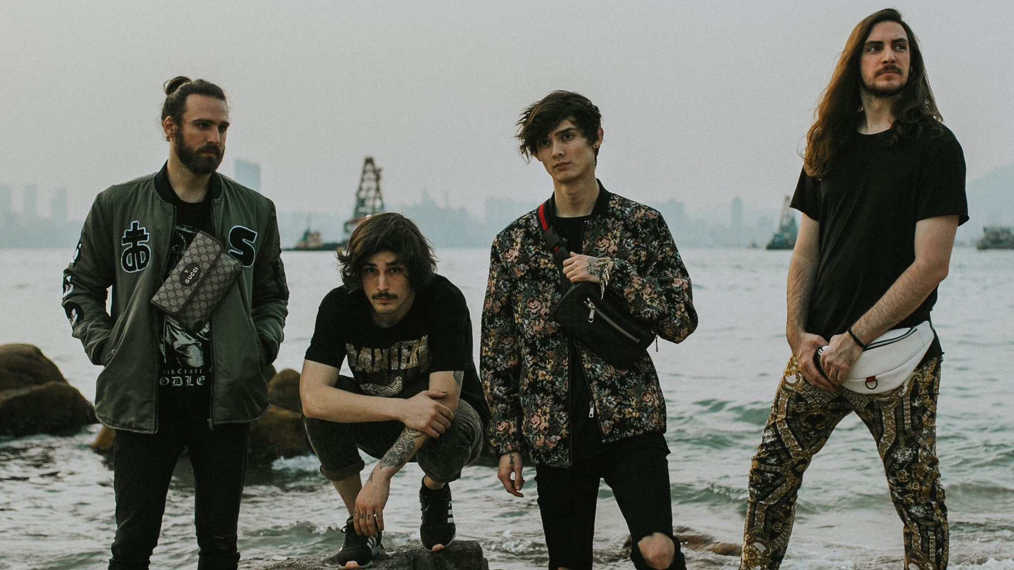 Polyphia (Sold Out)